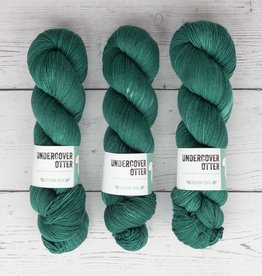 Undercover Otter SQUIRM BLACKHEATH WOODS - STEPHEN & PENELOPE BESPOKE COLOURWAY