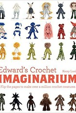 Search Press EDWARD'S CROCHET IMAGINARIUM by KERRY LORD