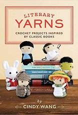 Search Press LITERARY YARNS by CINDY WANG