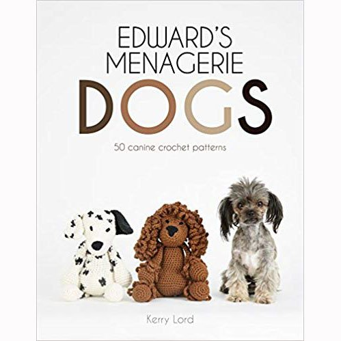 TOFT EDWARD'S MENAGERIE: DOGS by KERRY LORD