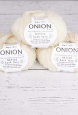 Onion NETTLE SOCK V1001