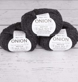 Onion NETTLE SOCK V1002
