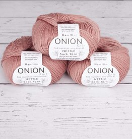Onion NETTLE SOCK V1004