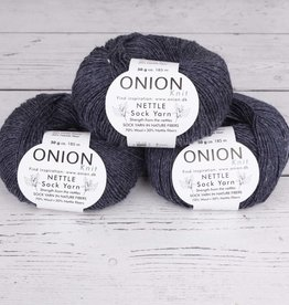 Onion NETTLE SOCK V1005