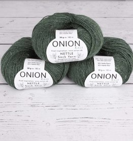 Onion NETTLE SOCK V1006