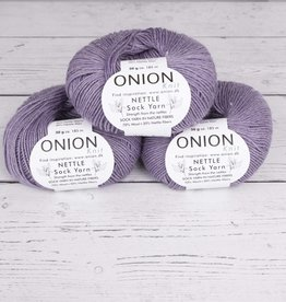Onion NETTLE SOCK V1007
