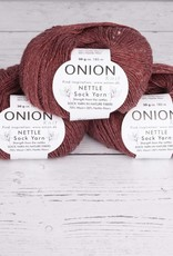 Onion NETTLE SOCK V1008