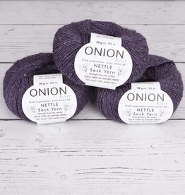 Onion NETTLE SOCK V1009