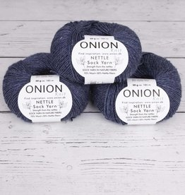 Onion NETTLE SOCK V1010