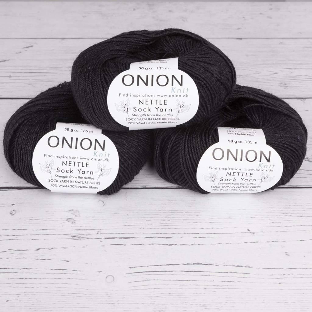 Onion NETTLE SOCK V1012