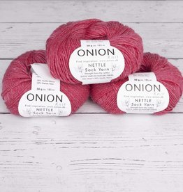Onion NETTLE SOCK V1013