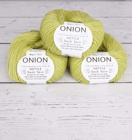 Onion NETTLE SOCK V1014