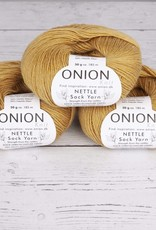 Onion NETTLE SOCK V1016