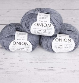 Onion NETTLE SOCK V1017