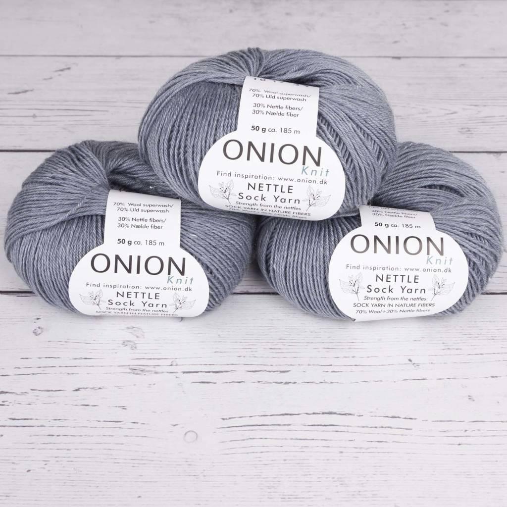 Onion NETTLE SOCK V1017