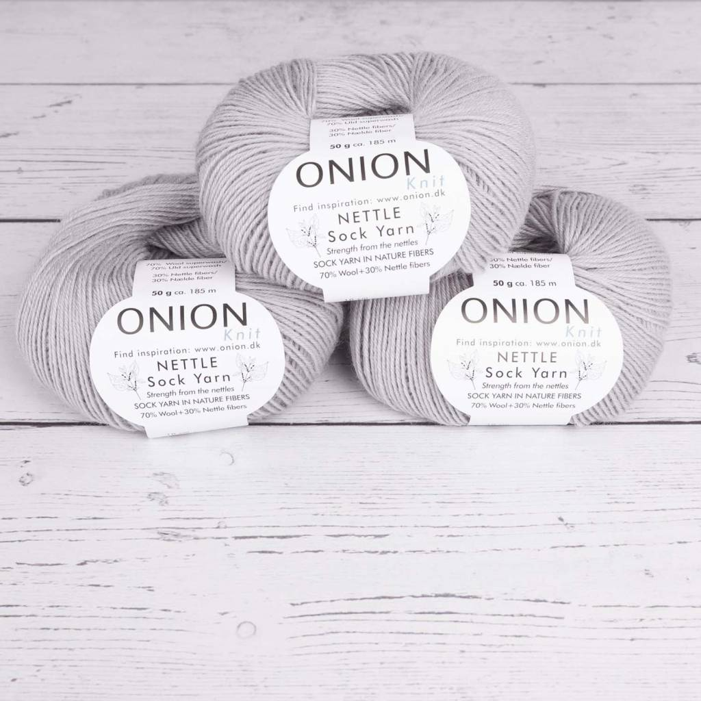 Onion NETTLE SOCK V1018