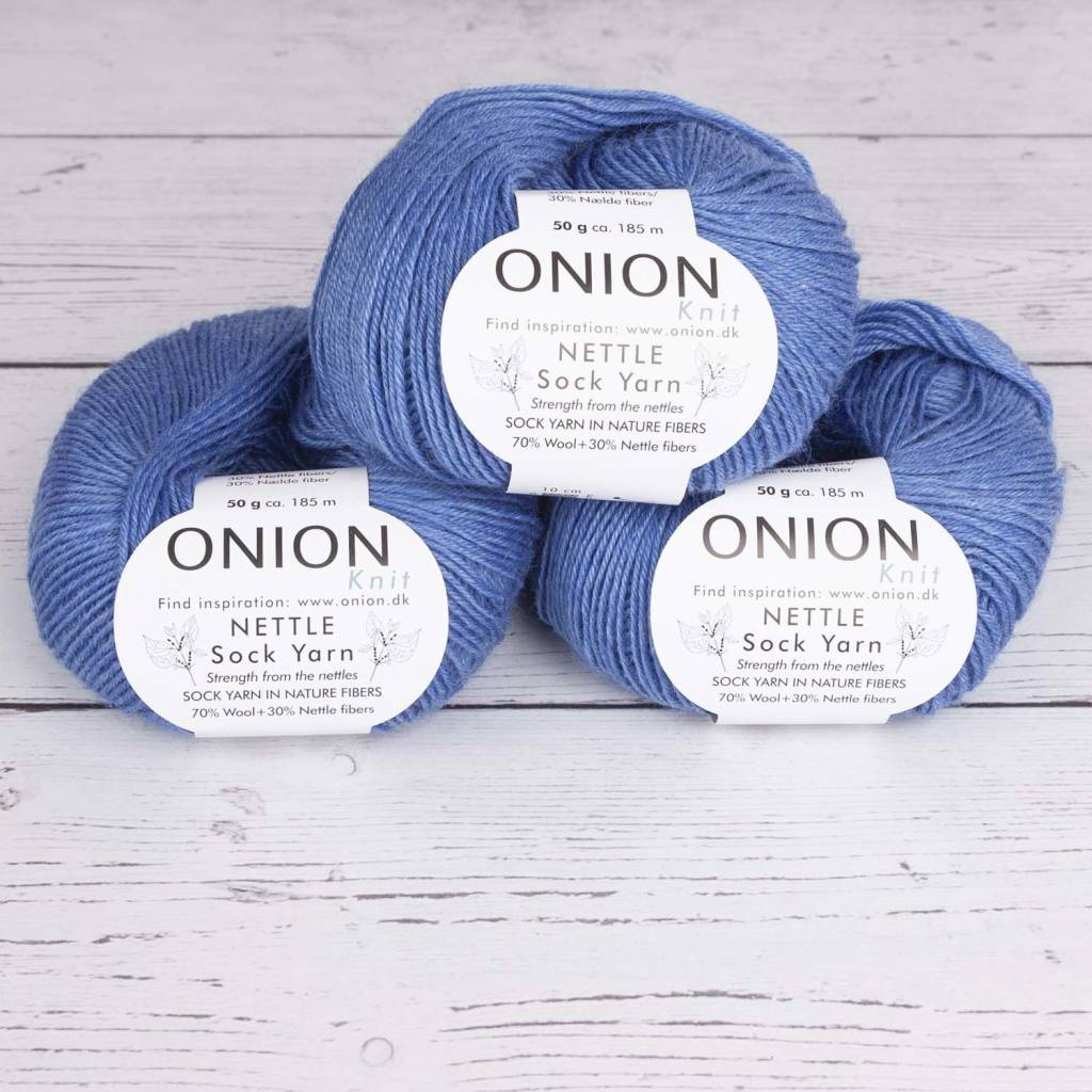 Onion NETTLE SOCK V1020