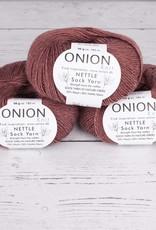 Onion NETTLE SOCK V1022