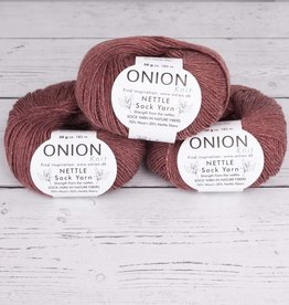 Onion NETTLE SOCK V1022