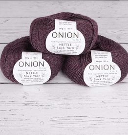Onion NETTLE SOCK V1023