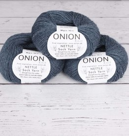 Onion NETTLE SOCK V1024