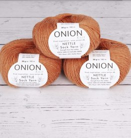 Onion NETTLE SOCK V1027