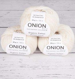 Onion ORGANIC COTTON V101