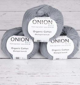 Onion ORGANIC COTTON V103
