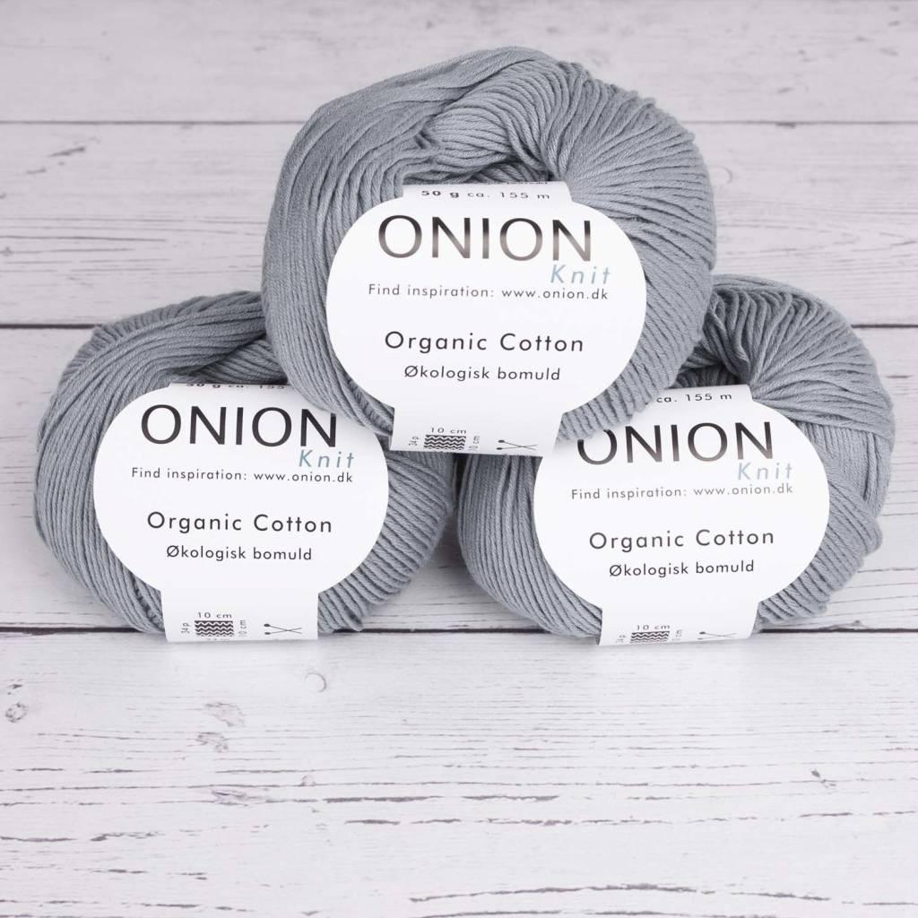 Onion ORGANIC COTTON V103