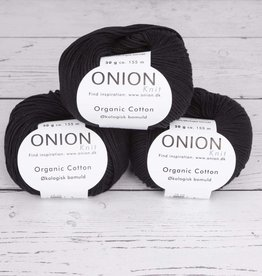 Onion ORGANIC COTTON V104