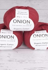 Onion ORGANIC COTTON V106