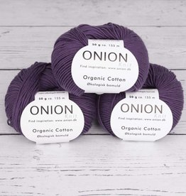 Onion ORGANIC COTTON V108