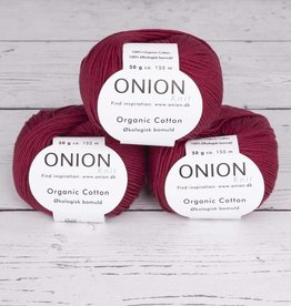 Onion ORGANIC COTTON V109