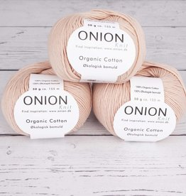 Onion ORGANIC COTTON V113