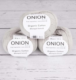Onion ORGANIC COTTON V117