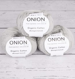 Onion ORGANIC COTTON V118