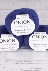 Onion ORGANIC COTTON V119