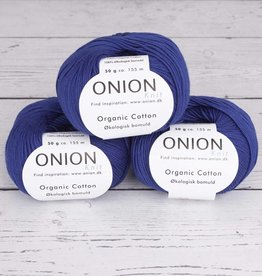 Onion ORGANIC COTTON V119