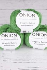 Onion ORGANIC COTTON V120