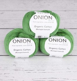 Onion ORGANIC COTTON V120