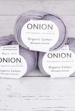 Onion ORGANIC COTTON V121