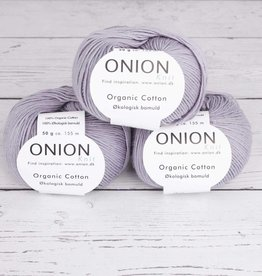 Onion ORGANIC COTTON V121