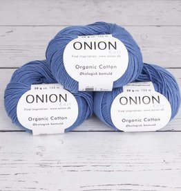 Onion ORGANIC COTTON V124