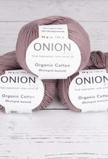 Onion ORGANIC COTTON V126