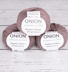 Onion ORGANIC COTTON V126