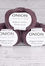 Onion ORGANIC COTTON V127