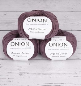 Onion ORGANIC COTTON V127