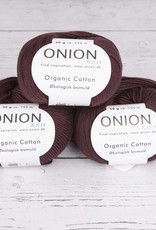 Onion ORGANIC COTTON V128