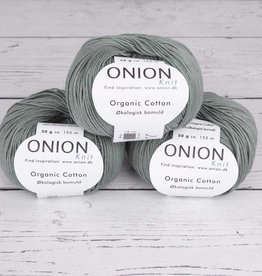 Onion ORGANIC COTTON V130