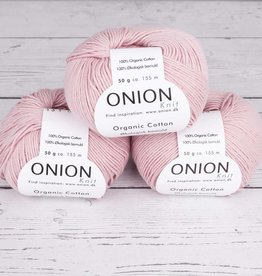 Onion ORGANIC COTTON V131